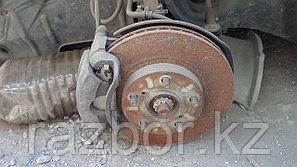 Тормозной диск Toyota Camry (SV33) левый передний