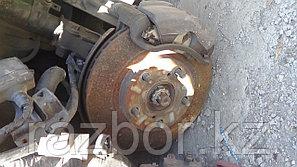Тормозной диск Toyota Camry (SV33) правый передний