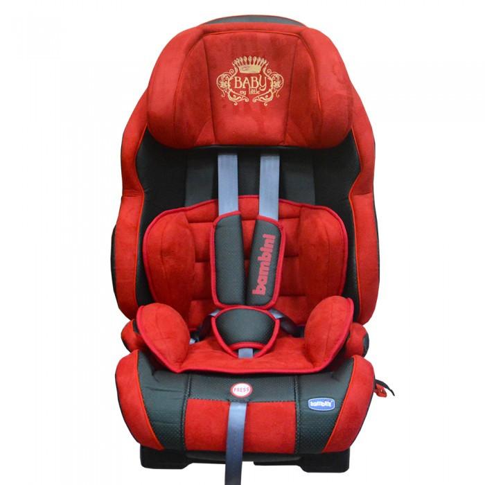 Автокресло Bertoni Cindy 9-36 кг  Красный / Red