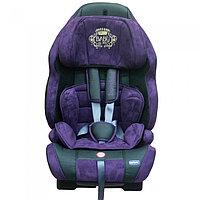 Автокресло Bertoni Cindy 9-36 кг Фиолетовый/ Purple