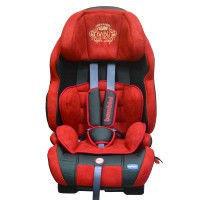 Автокресло Bertoni  Rubby 9-36 кг Красный / Red