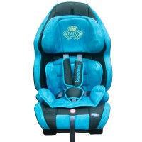 Автокресло Bertoni  Rubby 9-36 кг Синий / Blue