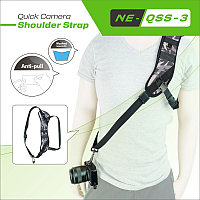 Ремень NEOPine Quick Shoulder Strap QSS-3