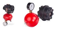 Регулятор давления PM 512, (DN 15/20)