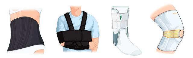 Ортопедический инвентарь