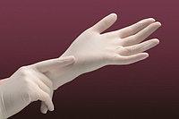 Перчатки латексные нестерильные неопудренные Размер М