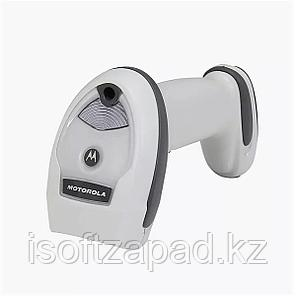 Сканер штрих-кода беспроводной Zebra LI4278 (1D) White, фото 2