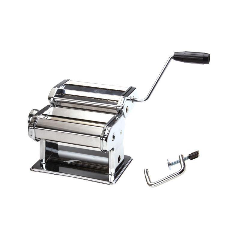Машинка для раскатки теста и нарезания лапши Agness