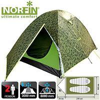 Палатка NORFIN Мод. COD 2