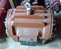 Насос вакуумный  КО-505 А.02.15.100 TZ(правого вращеия). На ассенизатор КАМАЗ, ЗИЛ. Для вакуумной машины.
