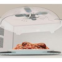 Магнитная крышка для микроволновой печи HOVER, фото 1