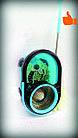 Ведро со шваброй бирюзового цвета., фото 3
