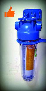 Фильтр для газовых печей полифосфатный