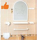 Зеркальный набор для ванной комнаты, фото 2