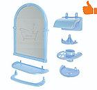 Зеркальный набор для ванной комнаты, фото 3