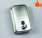 Дозатор (диспенсер) для жидкого мыла 800 мл, фото 10