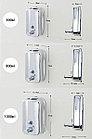 Дозатор (диспенсер) для жидкого мыла 800 мл, фото 8