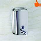 Дозатор (диспенсер) для жидкого мыла 1000 мл, фото 10