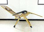 Кресло-раскладушка с подголовником (Шезлонг), фото 4