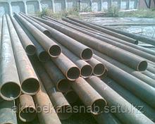 Труба стальная электросварная 159 х 4,0
