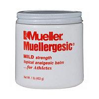 Мазь Анальгетик, Muellergesic, 453 грамма 131202