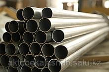 Труба стальная водогазопроводная 50 х 3,5