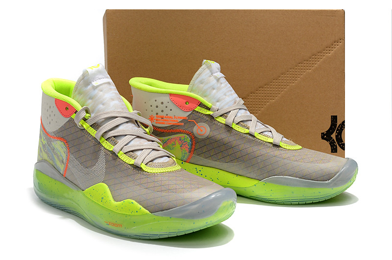 Баскетбольные кроссовки  Nike KD 12 (XII)  from Kevin Durant