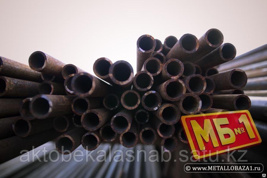 Труба стальная водогазопроводная 15 х 2,8