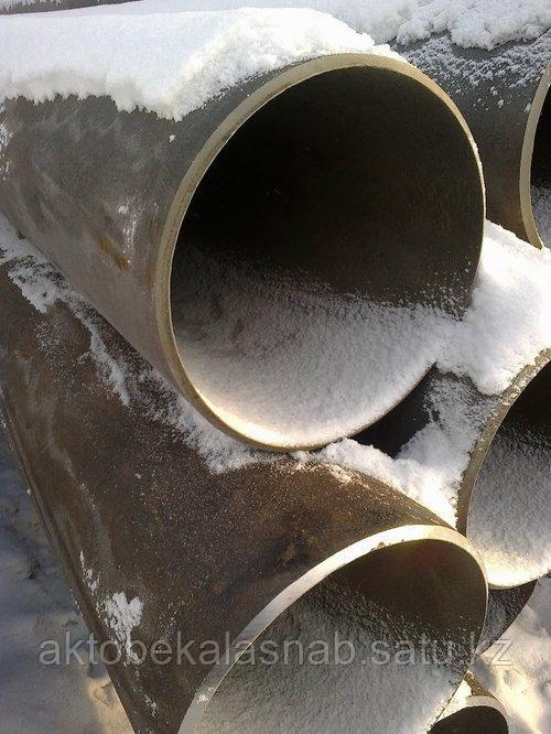 Труба стальная бесшовная  426 х 12  ГОСТ 8732-78