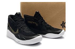 "Баскетбольные кроссовки  Nike KD 12 (XII) ""Black"" from Kevin Durant"