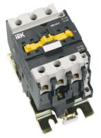 Контактор электромагнитный КМИ-48012 80 А 230 В/АС-3 1НО 1НЗ