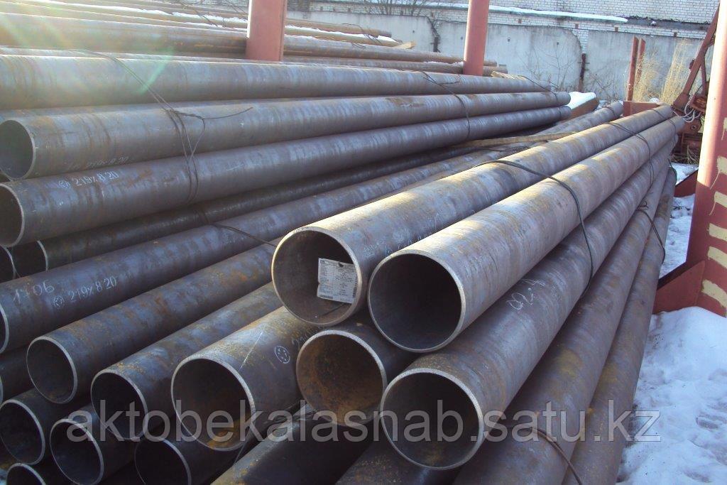Труба стальная бесшовная  377 х 12  ГОСТ 8732-78