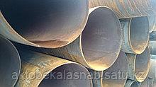 Труба стальная бесшовная  377 х 9  ГОСТ 8732-78