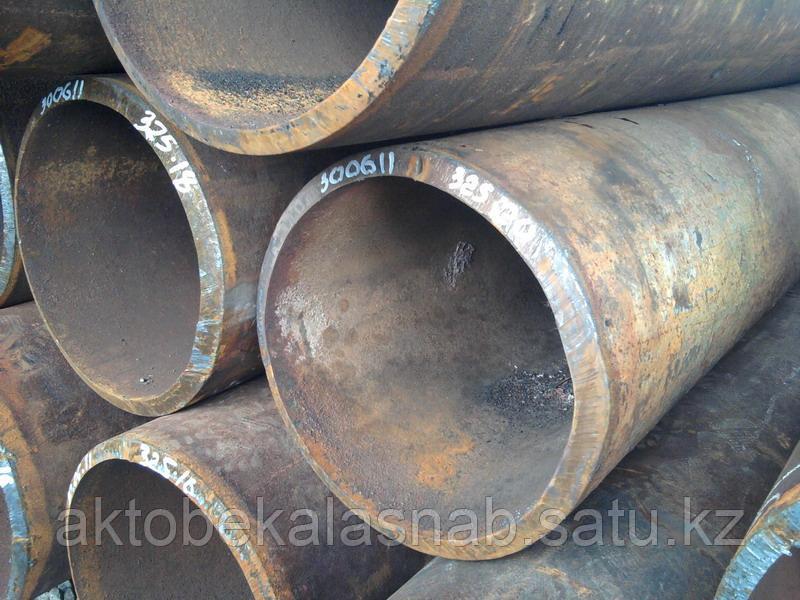 Труба стальная бесшовная  325 х 16  ГОСТ 8732-78