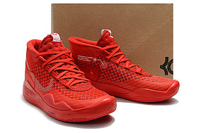 """Баскетбольные кроссовки  Nike KD 12 (XII) """"Red"""" from Kevin Durant"""