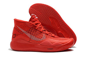 """Баскетбольные кроссовки  Nike KD 12 (XII) """"Red"""" from Kevin Durant , фото 2"""
