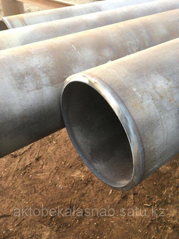 Труба стальная бесшовная  273 х 12  ГОСТ 8732-78