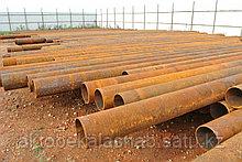 Труба стальная бесшовная  273 х 9  ГОСТ 8732-78