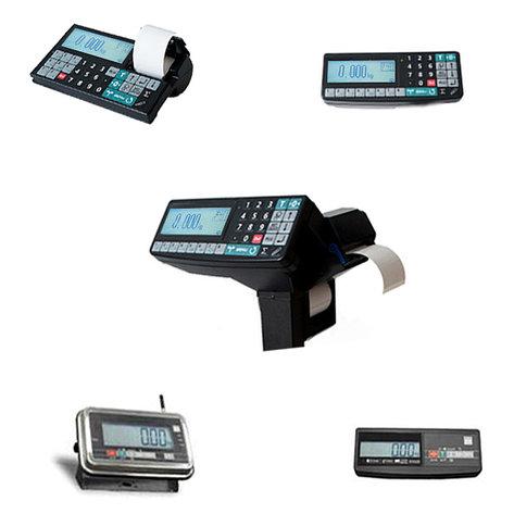 Терминал-регистратор с печатью чеков RC, фото 2