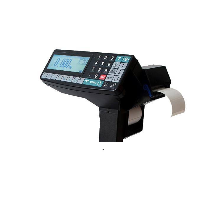 Терминал-регистратор с печатью этикеток и чеков RP