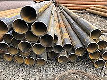 Труба стальная бесшовная  219 х 9  ГОСТ 8732-78