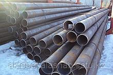 Труба  стальная бесшовная  219 х 6  ГОСТ 8732-78