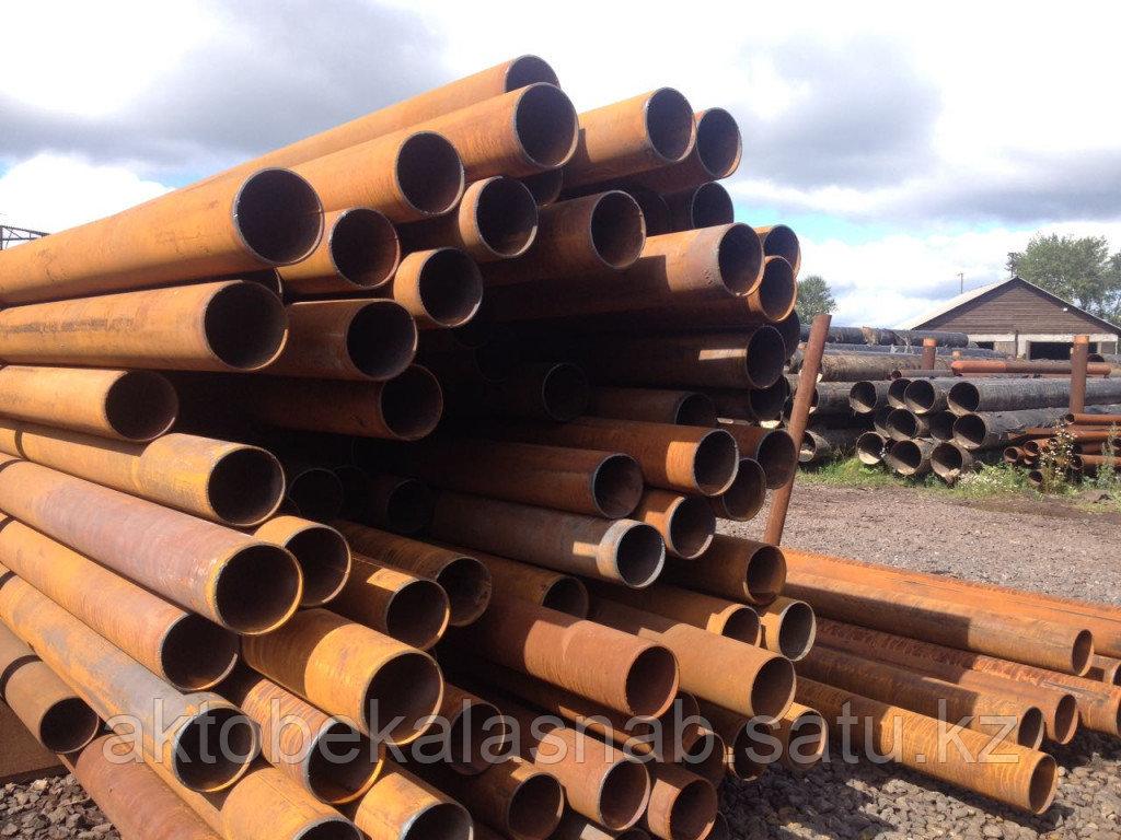 Труба стальная бесшовная  114 х 12  ГОСТ 8732-78