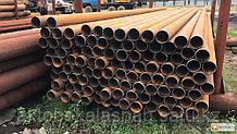 Труба стальная бесшовная  114 х 10  ГОСТ 8732-78