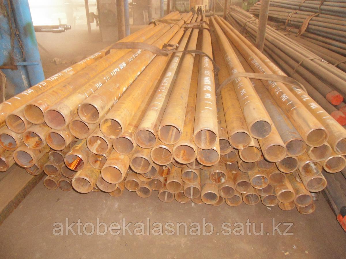 Труба стальная бесшовная  114 х 8  ГОСТ 8732-78