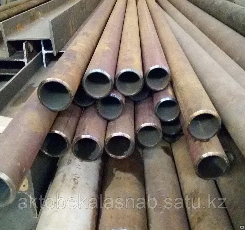 Труба стальная бесшовная 89 х 8 ГОСТ 8732-78