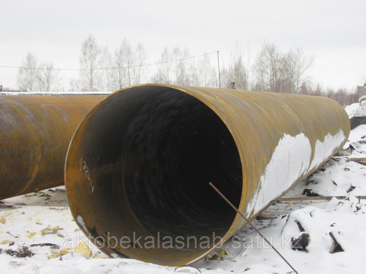 Труба стальная электросварная  1420 х 14  ГОСТ 10704-91