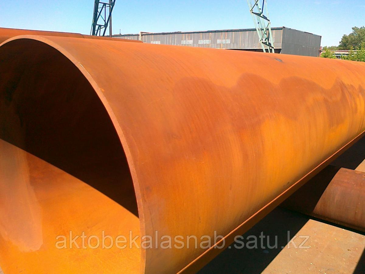 Труба  стальная электросварная  1020 х 13  ГОСТ 10704-91