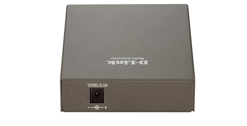 D-link DMC-805X  Медиаконвертер с 1 портом 10GBase-CX4 и 1 портом 10GBase-X SFP+