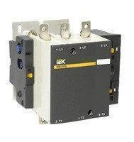 Контактор электромагнитный реверсивный КТИ-52653 265 А 230 В/АС-3